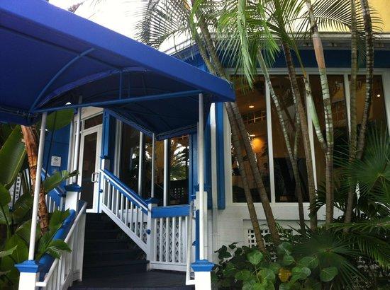 Sheraton Suites Key West: Fantástico Hotel - Recomendo