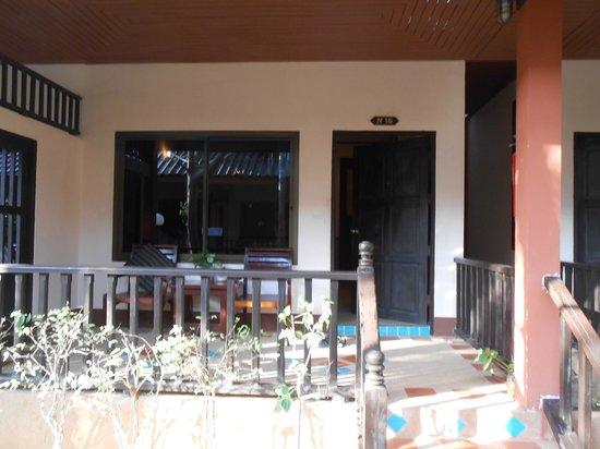 Penny's Bungalow Resort: вот таким был наш домик
