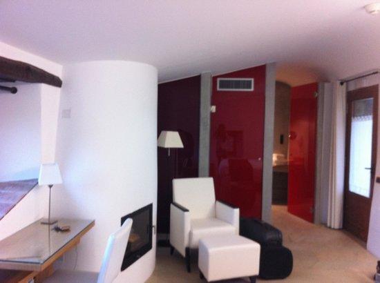Hotel Can Cuch: El Cambril