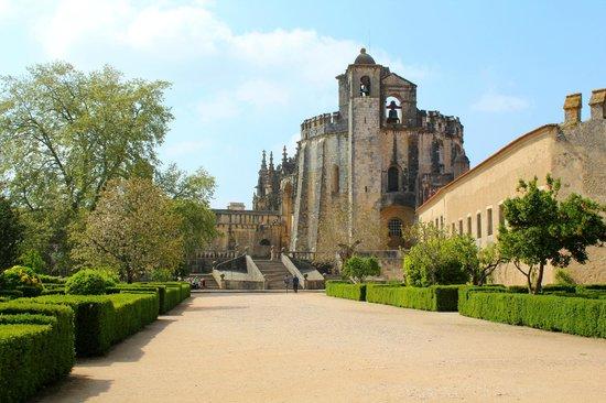 Cooltour Lisbon: Tomar Castle (Convent of Christ)