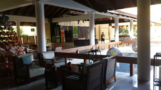 The Westin Golf Resort & Spa, Playa Conchal: Comedor Principal