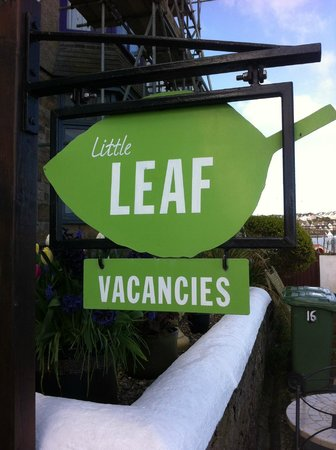 Little Leaf Guest House: Little Leaf