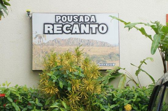 Pousada Recanto
