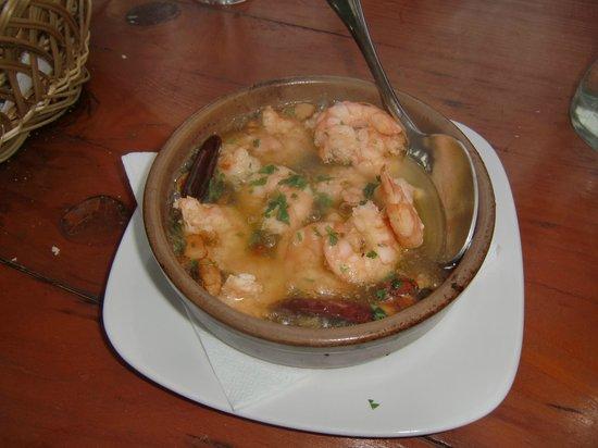 Tito's Bodeguita : great food