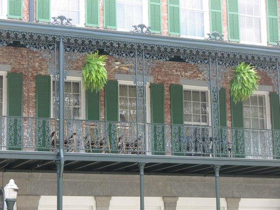 Savannah Historic District : Historic District