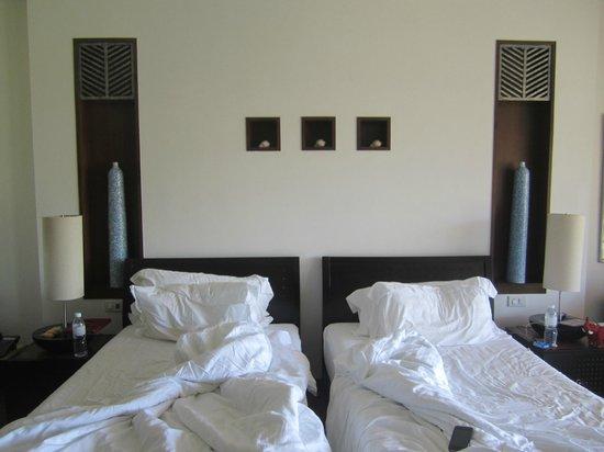 Mai Samui Resort & Spa : Our room