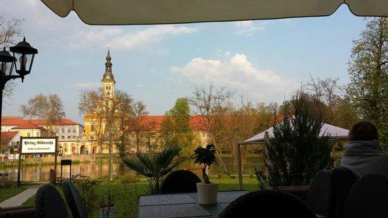 Landhaushotel Prinz Albrecht