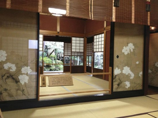 Nomura Family Samurai House : Nomura Samurai House