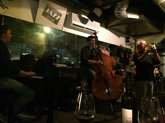 Venice Jazz Club: Jazz evening