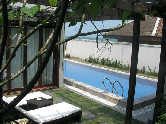 Ana Mandara Hue Beach Resort: Looks fine but