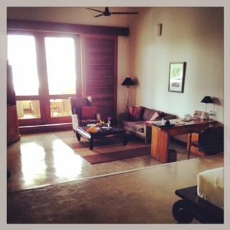 Room at Aditya