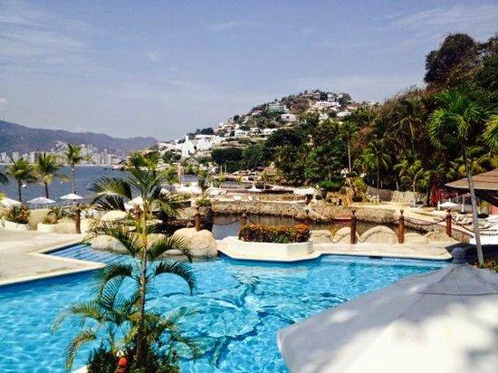 Las Brisas Acapulco La Concha Beach Club