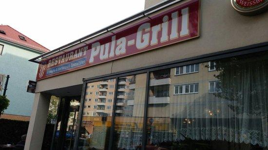 Restaurant Pula-Grill