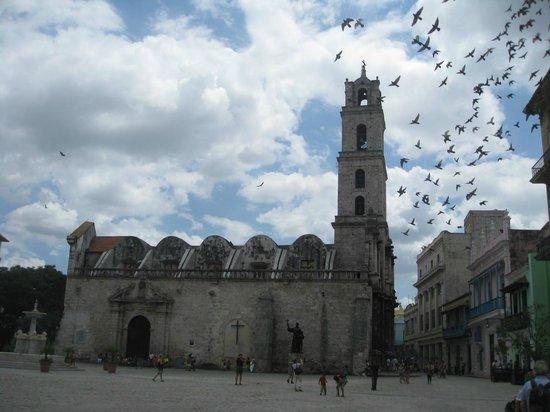 History Trip Havana Tour : old havana