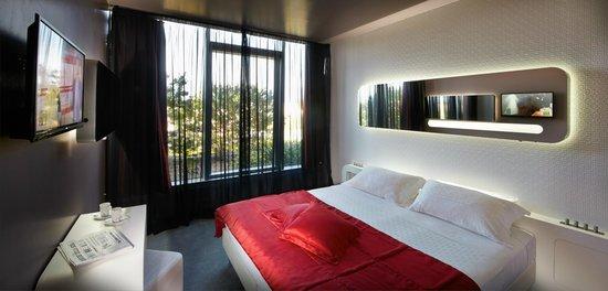 Hotel San Ranieri : Camera Executive Suite