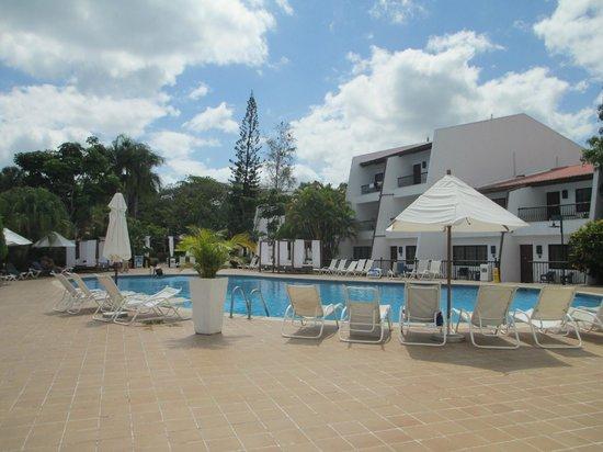 BlueBay Villas Doradas Adults Only: 2nd Main Pool