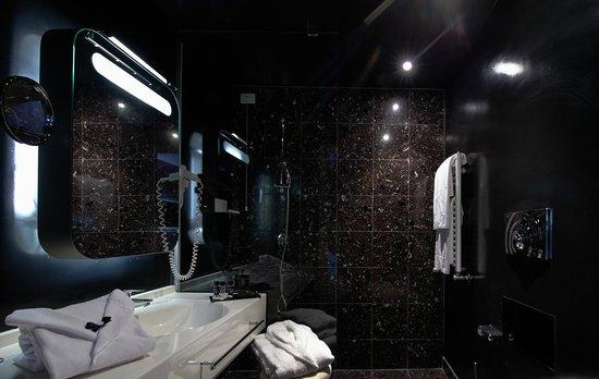 Hotel San Ranieri : Bagno Executive Suite