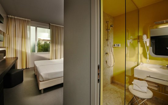 Hotel San Ranieri : Classic
