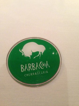 Barbacoa - Itaim: give me more....