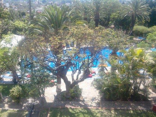 Hotel Victoria: Mala calidad precio-servicio
