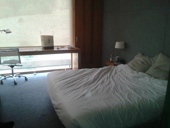 La Mola Hotel & Conference Centre : Habitación King