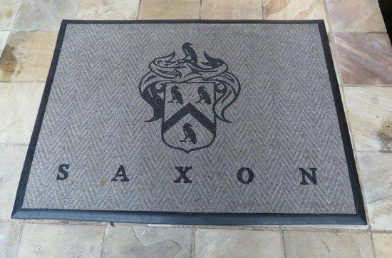 Saxon Hotel, Villas and Spa: Walking Around the Hotel