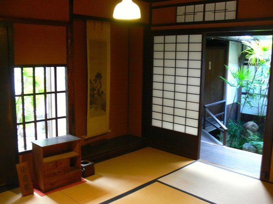Beautiful Japanese House beautiful old japanese house - picture of ohashi house, kurashiki