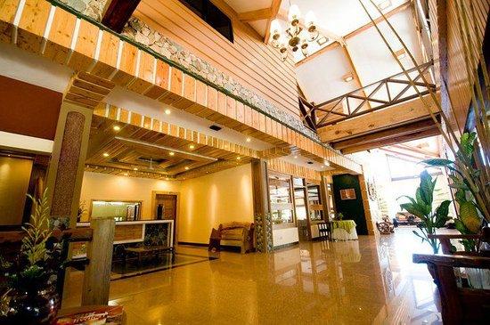 Grand Zion Garden Resort Hotel