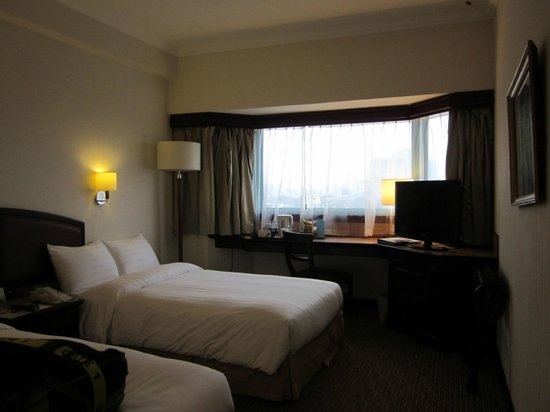 Sunway Hotel Hanoi: Room 1015