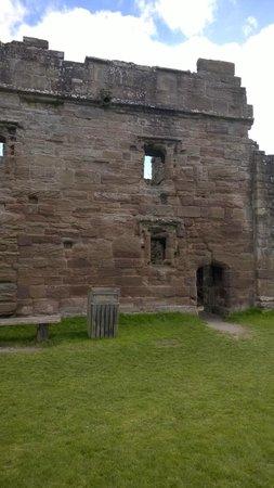 Ludlow Castle: Castle