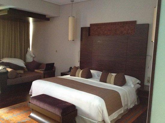 Anantara The Palm Dubai Resort: room