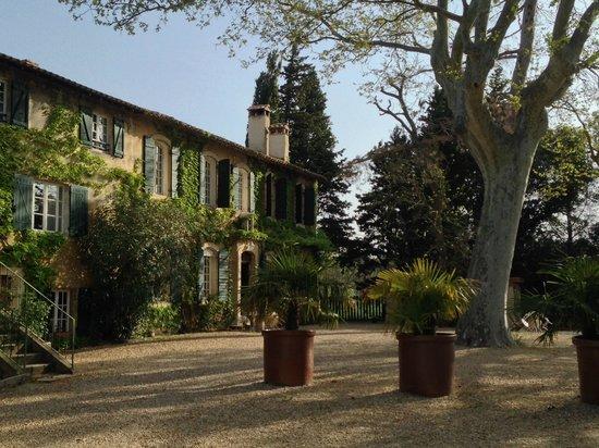 Domaine de Rhodes: lovely