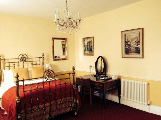 Best Western Henbury Lodge Hotel: Room 2