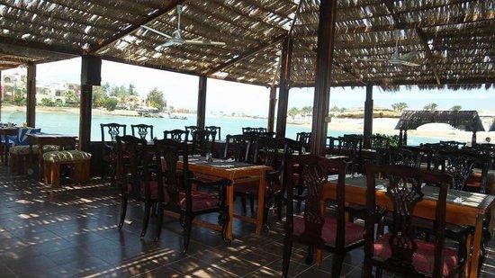 Panorama Bungalows Resort El Gouna : Lagoon Restaurant