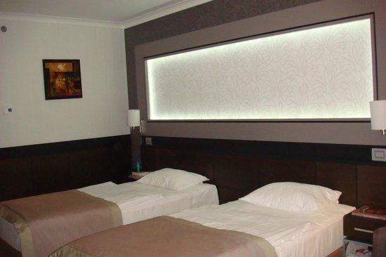 Aquaworld Resort Budapest: Стандартный номер