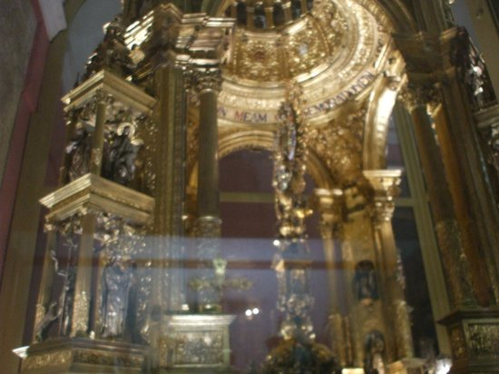 Valencia Cathedral : 9