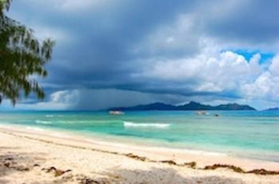Pension Michel : Ready for some more rain?!