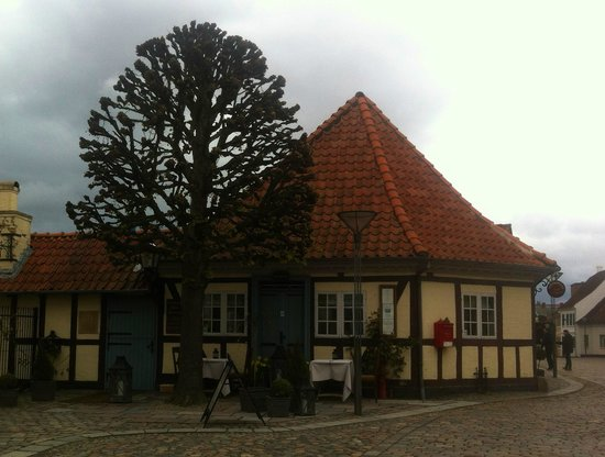 Hans Christian Andersen Museum Hans Christian Andersen