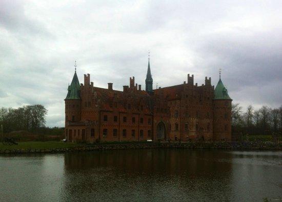 Schloss Egeskov: Egeskov Castle