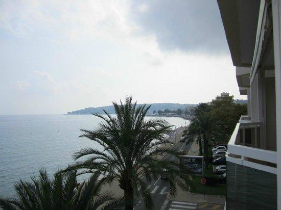 Hotel Riva: panorama