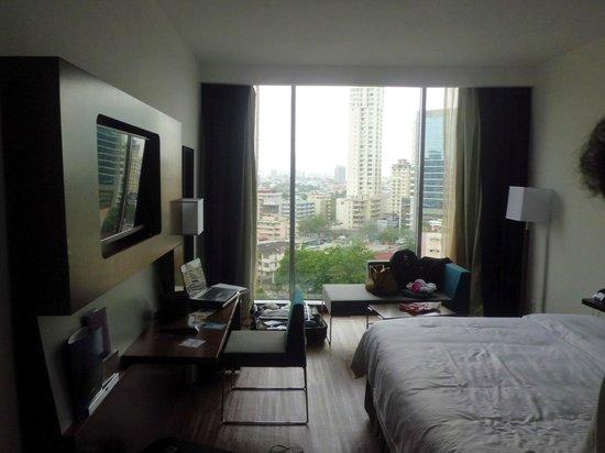 Novotel Panamá City: suite