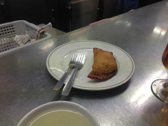 Cafe Melo's : Emapandilla
