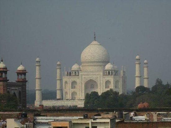 Shanti Lodge: Taj