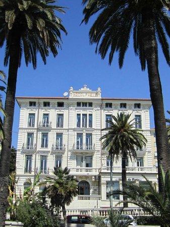 Hotel de Paris Sanremo : hotel