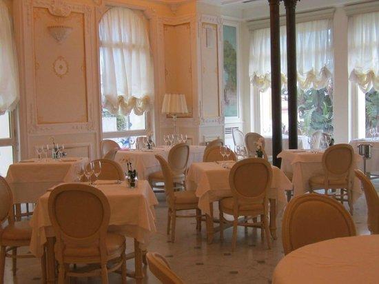 Hotel de Paris Sanremo: ristorante