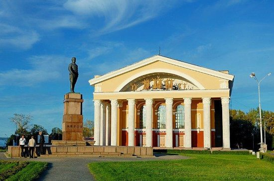 Russian State Drama Theater