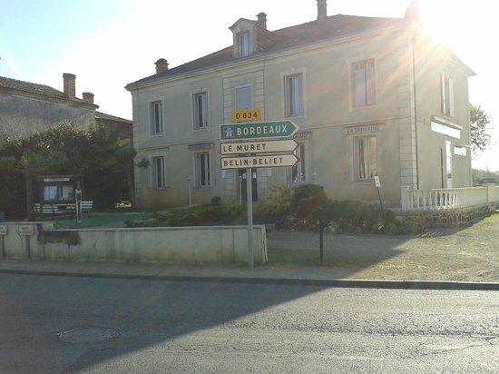 Photo of Le Domaine Moustey