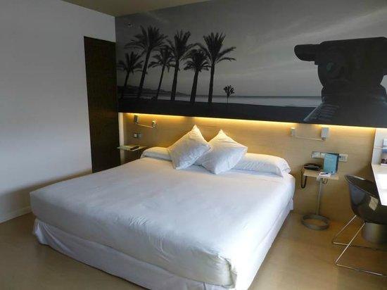 Barcelo Malaga: Bedroom
