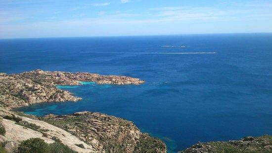 Residenza Borgo Punta Villa : A qualche km dall'residence, solo un esempio del mare da favola.