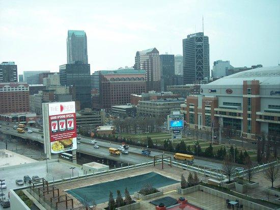 Four Seasons Hotel St. Louis: Downtown